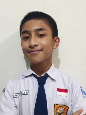 Faiz Firstly Ghazali