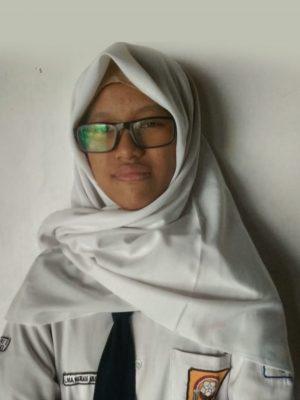 Salma Nurah Abdillah