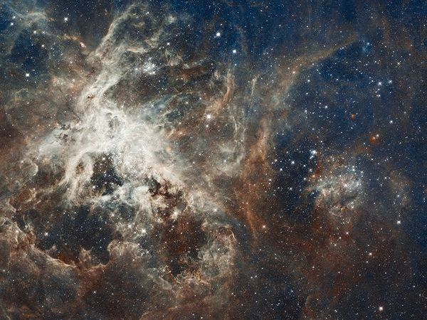 10 Nebula Menakjubkan Di Alam Semesta
